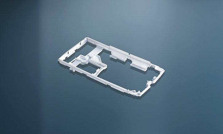 sealing frame