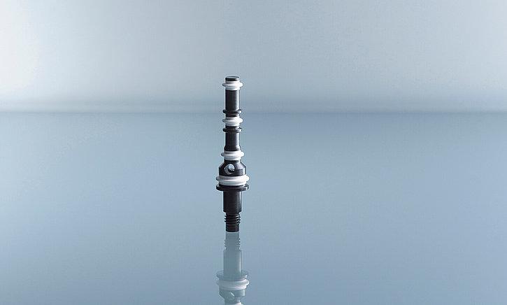 2-component piston